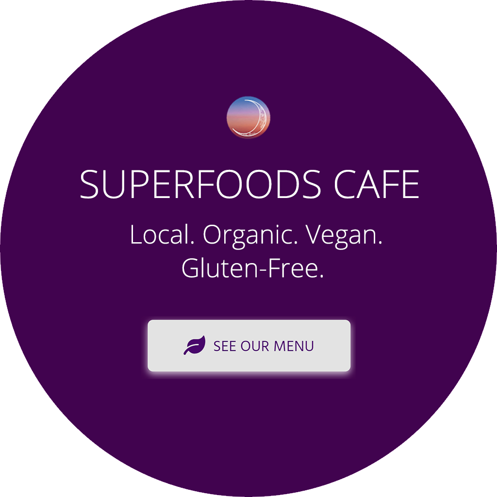 superfood cafe
